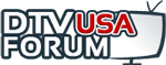 DTV USA Forum